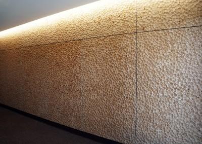 echelon panels